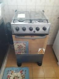 Título do anúncio: Vendo fogão da marca Mônaco