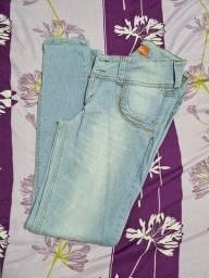 Título do anúncio: Calça jeans handara