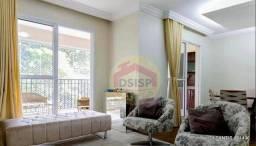 Título do anúncio: Apartamento com 4 dormitórios, 176 m² - venda por R$ 1.950.000,00 ou aluguel por R$ 8.500,