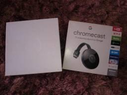 Google Chromecast II Original