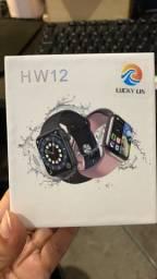 Título do anúncio: SMARTWATCH HW12 NOVO