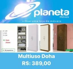 Título do anúncio: Multiuso Doha Entrega Gratuita