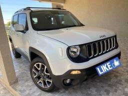 Título do anúncio: Vendo jeep renegade