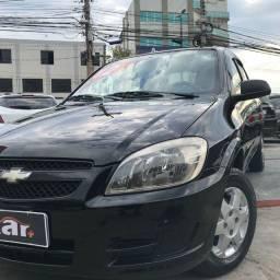 Título do anúncio: Chevrolet Celta 1.0 Ls - 2011/2012