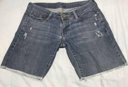 Short bermuda jeans Carmim