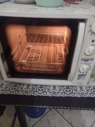 Título do anúncio: Vendo forno eletrônico super bom