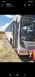 Ônibus ano 2008 extra