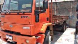 Título do anúncio: Cargo 1717 Toco, Reduzido RockWell Carroceria 7,0mts