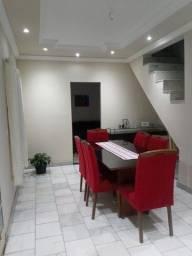 Casa 3 quartos Bairro Jardim Primavera (Justinopolis) - MG
