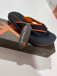 Chinelo Kenner R$:60 reais