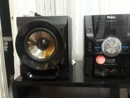 Título do anúncio: Mini System PH1 100