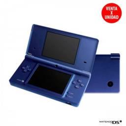 Nintendo DSi Azul Metálico + Carregador Original