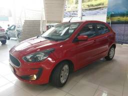 Super Oportunidade!!! Ford Ka SE Plus 2020 com 31 Mil Km