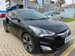 Título do anúncio: Hyundai VELOSTER 1.6