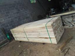 Madeira de eucalipto serrada com até 3m de comprimento, temos várias medidas.