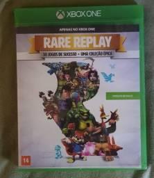 Jogo de Xbox One: Rare Play.
