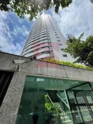 Título do anúncio: 2 Quartos + Dependência 61m² Próximo ao Shopping Recife Lazer Completo