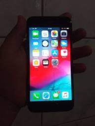 Troco Iphone 6 32gb