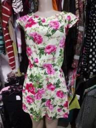 Título do anúncio: Vestido Primavera G