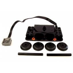 Título do anúncio: Lego Power Functions Motor Trem (88002)