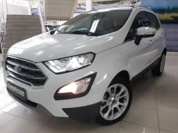 Super Oportunidade!!! Ford Ecosport 1.5 Titanium AT!! 2020 com 25 mil km