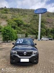 Título do anúncio: Renault Kwid Kwid 1.0 Zen