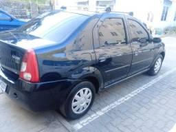 Título do anúncio: Renault logan 2008