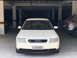 Título do anúncio: Audi A3 1.8 Aspirado