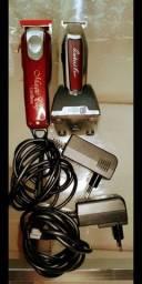 Título do anúncio: Máquina de cortar cabelo Wahl Magic Clip