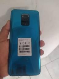 Título do anúncio: Xiaomi redmi note 9s