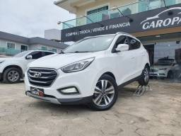 Título do anúncio: Hyundai _ IX35 GlS 2.0 flex Top - 2016