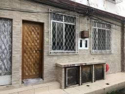 Título do anúncio: Casa de vila para venda tem 58 metros quadrados com 2 quartos em Engenho Novo - Rio de Jan