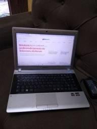 Título do anúncio: Notbook Samsung