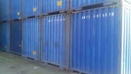 Promoção Container