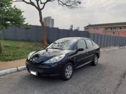 Título do anúncio: Peugeot 207 1.4 XR 2011 - Única dona - Impecável