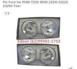 Farol vw original arteb R$259,99 cada