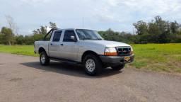 Título do anúncio: Ford Ranger 2.5i CD 2000 Gasolina