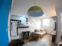 Título do anúncio: Apartamento para Venda em Serra, Colina de Laranjeiras, 2 dormitórios, 1 banheiro, 1 vaga