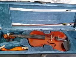 Título do anúncio: Violino Eagle VE 144