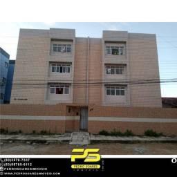 Apartamento com 3 dormitórios à venda, 80 m² por R$ 175.000 - Jardim Cidade Universitária