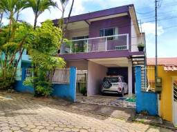 02 - Vendo 2 Casas em Vila Nova, Santa Tereza, - Aceito Entrada