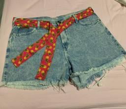 Short jeans Rafik