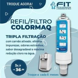 Título do anúncio: Filtro Colormaq