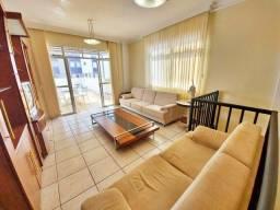 Título do anúncio: Cobertura com 4 dormitórios para alugar em Belo Horizonte