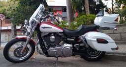 Harley Davidson Dyna Super Glider FXDC