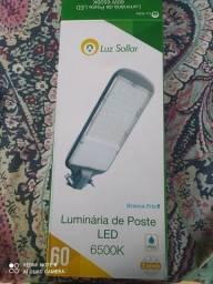 Título do anúncio: Luminária de poste