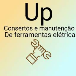 Título do anúncio: Todos os tipos de ferramentas elétrica
