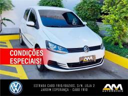 Título do anúncio: Volkswagen Fox 2015 1.6 mi trendline 8v flex 4p manual