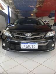 Título do anúncio: Toyota Corolla Xrs 2013