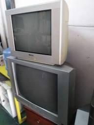 """Título do anúncio: Várias TVS tubo 14,20,21,29"""""""